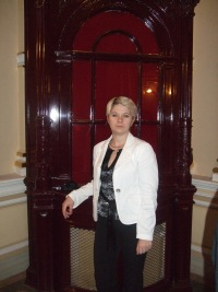 Алена Чайка, 24 июня 1991, Одесса, id100760836