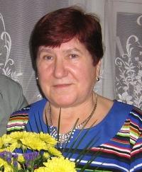 Татьяна Абрамова, 23 января 1953, Кемерово, id101761474