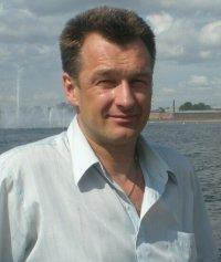 Андрей Эйснер, 22 ноября 1964, Переславль-Залесский, id22593358