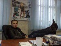 Сергей Нестеренко, 18 января 1971, Калининград, id48160207